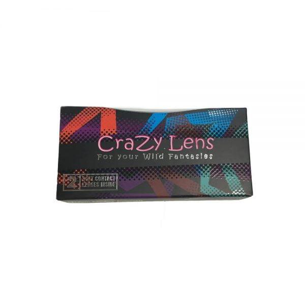 ColorVUE Crazy Lens 3 Month Έγχρωμοι Τριμηνιαίοι 2pack